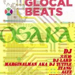 GLOCAL BEATS OSAKA!!!