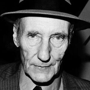 Burroughs-William-Seward