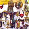 ゲレーロ州の民芸品のご紹介