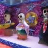 死者の日 Dia de Muertos