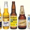 メキシカンビールのノベルティ
