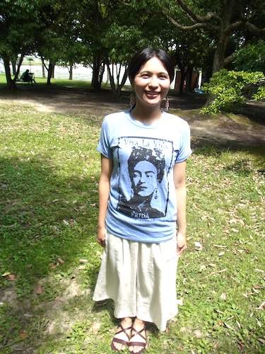 死者の日Tシャツ