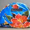メキシカンブランド「センサシオナル」のオイルクロスバッグ