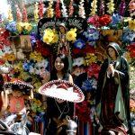 メキシコ買い付けジャーナル'16 【3/31 DF ラビジャ&セントロ】