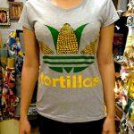 tortillas トルティージャシリーズの再入荷です