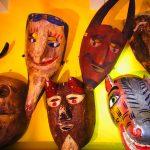 年末年始の営業とウッドマスクの新入荷です。