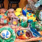 オアハカの古い陶器・ドリップウェアのご紹介 【アルファレリア・ヒメネス】